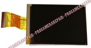 NIKON COOLPIX L24 LCD DISPLAY SCREEN UNIT