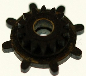 MINOLTA FREEDOM II TRANSPORT GEAR PART # 0477-3031-03