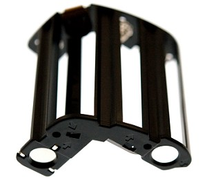 NIKON BATTERY HOLDER HOUSING FOR N8008 AND N8008s