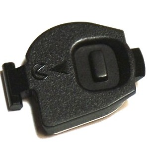 NIKON BATTERY DOOR COVER LID CAP FOR N55 F55 N75 F75