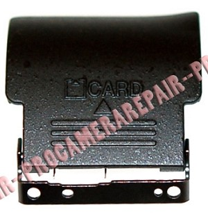 NIKON D5000 SD CARD COVER ASSEMBLY