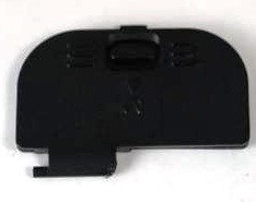 NIKON D200 BATTERY DOOR LID CAP REPLACEMENT