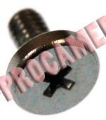 MINOLTA X-700 X-370 SCREW PART # 2019-3311-01