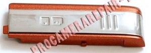 KODAK EASYSHARE COPPER BATTERY DOOR FOR M863 & M763