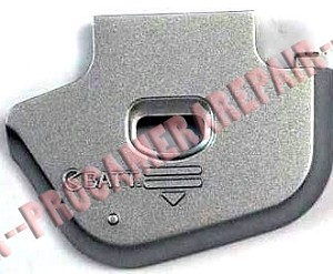 NIKON COOLPIX 4300 DOOR COVER LID CAP