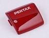 PENTAX AF-540 FGZ FLASH RED AF IR INFRARED PANEL COVER