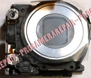 SONY DSC-W230 LENS ASSEMBLY UNIT