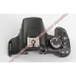 CANON EOS REBEL XSI 450D DIGITAL SLR CAMERA TOP COVER CABINET HOUSING UNIT
