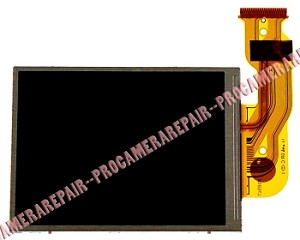 CANON A3000 A3100 A3200 IS LCD DISPLAY SCREEN