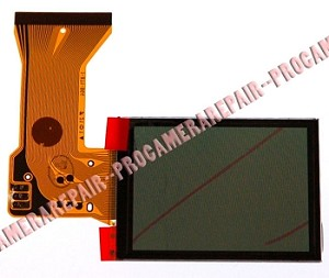 CANON A450 A460 LCD DISPLAY SCREEN