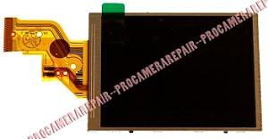 CANON A490 A495 LCD DISPLAY SCREEN