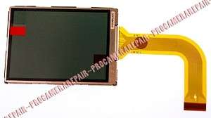 CANON A560 A570 A580 A590 A720 LCD DISPLAY SCREEN   CM1-4004-000