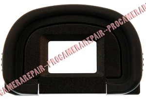 CANON EYECUP EC-II FOR EOS-1, EOS 1V, 1N, 1N RS, 1D, 1DS & 1D MARK II, MARK IIN