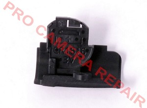 CANON EOS 5D MARK II CASE DATE BATTERY HOLDER REPLACEMENT PART CB3-4874-000