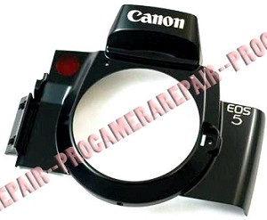 CANON EOS 5 FRONT PANEL