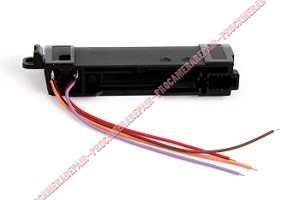 AL GUIDE ASS'Y (NONE QD) FOR CANON PART# CG1-1547-000