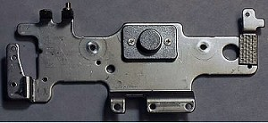 CANON EOS 20D 30D TRIPOD BASE PLATE ASSEMBLY