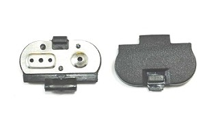 CANON AL-1 AL1 FILM CAMERA BATTERY DOOR