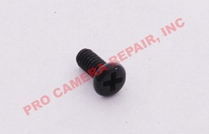 CANON SPEEDLITE 580EX HOT SHOE BASE SCREW PART CY2-1607-000