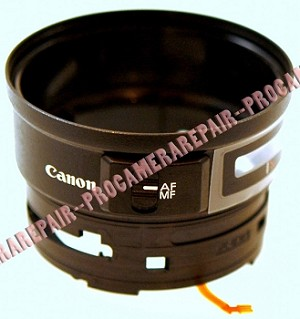 CANON EF 17-40MM F4.0 L USM LENS FIXED SLEEVE BARREL ASSEMBLY CY3-2202-200