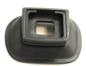 CANON GL-2 RUBBER EYE CUP NEW ORIGINAL REPLACEMENT PART