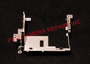 CANON DM-GL2 A CAMCORDER CASSETTE ARMU ASSY REPAIR PART DF1-1654-000