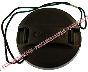 CANON GL2 CAMCORDER LENS CAP COVER PROTECTOR