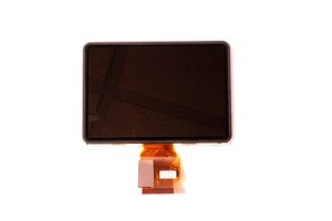 LCD Screen Display for Canon EOS 5D3 Digital Camera CH9-1208-000