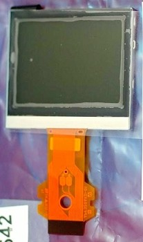 FUJI LCD SCREEN DISPLAY UNIT FOR THE S9000 AND S9500
