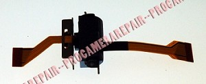 PANASONIC PV-GS9 LCD HINGE FPC FLEX CABLE