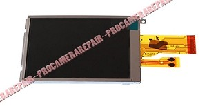 PANASONIC LUMIX DMC-FP1 FH1 FH3 FH20 FS9 FS10 FS30 LCD DISPLAY SCREEN UNIT