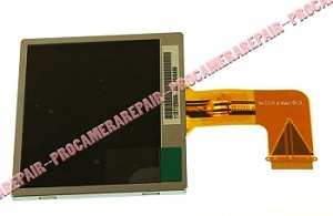 SAMSUNG DIGIMAX S630 LCD SCREEN DISPLAY UNIT