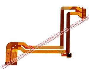 SAMSUNG SC-MX10 LCD SCREEN DISPLAY FLEX CABLE