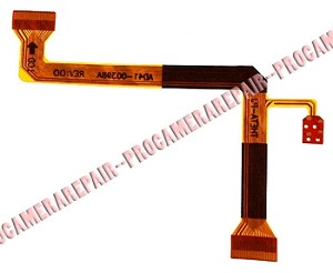 SAMSUNG VP-D30i D31i D39i D93i D99i D903i VP-D230i D270i D323 DH100 LCD SCREEN DISPLAY FLEX CABLE