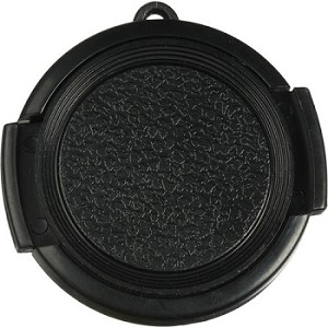 37MM CLIP ON  LENS CAP COVER