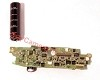 CANON EOS 7D BOTTOM PCB CIRCUIT BOARD PART CY3-1754-000