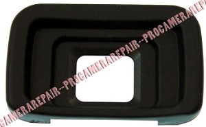 OLYMPUS EP-7 EYECUP FOR EVOLT E-3 E-5 E-30 MODEL CAMERAS