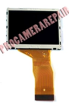 CANON POWERSHOT S400 LCD TFT DISPLAY SCREEN