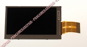 CANON XL-H1 H1A 3CCD HD CAMCORDER LCD SCREEN DISPLAY UNIT
