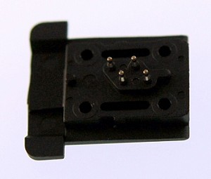 SONY DSLR-A350 HOT SHOE ASSEMBLY REPLACEMENT