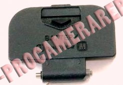 SONY DSLR-A200 A300 A500 A550 A560 BATTERY DOOR COVER CAP LID