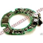 CANON EF 24-105MM 4.0 L IS USM MAIN PCB ASSEMBLY YG2-2197-000