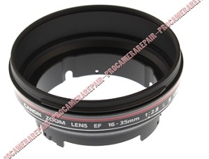CANON EF 16-35MM F 2.8 L II USM FRONT FILTER BARREL RING UNIT YG2-2331-000