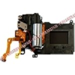CANON EOS 60D SHUTTER UNIT ASSEMBLY CG2-2861-000